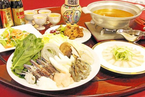XO海鮮鍋1